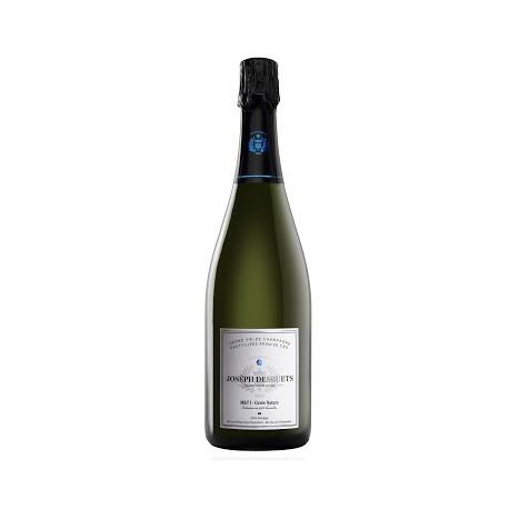 Champagne Nature premier cru Cuvée Desruets 75 cl