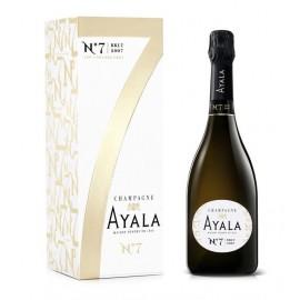 Champagne Ayala Brut Collection n.7 2007 75 cl - AYALA