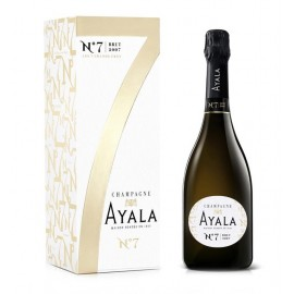Champagne Ayala Brut Collection n.7 2007 AYALA 75 cl