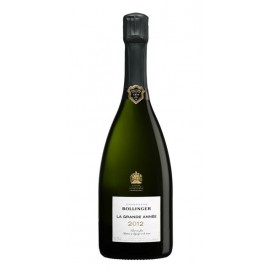 "Champagne Brut ""La Grande Année"" 2012 75 cl - Bollinger"