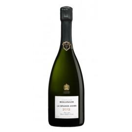 "Champagne Brut ""La Grande Année"" 2012 Bollinger 75 cl"