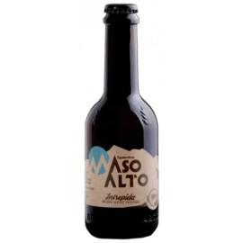 Birra Intrepida Golden ale Maso Alto 75 cl