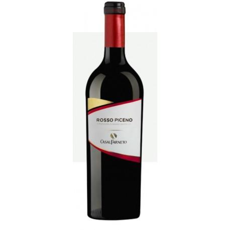 Rosso Piceno d.o.c. Casalfarneto 75 cl