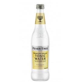 """Acqua tonica """"Indian Premium"""" tonic Fever-Tree 20 cl"""