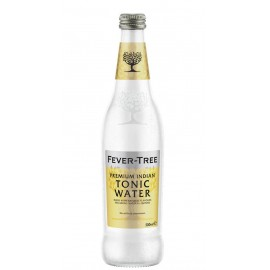 "Tonic Water ""Indian Premium"" Fever-Tree 20 cl"