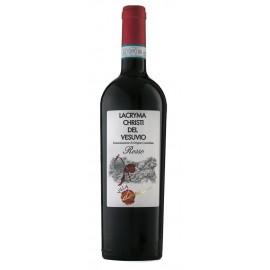 LACRYMA CHRISTI d.o.c. Rosso Villa Dora 75 cl