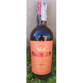 Rhum agricole épices créoles J.M. 70 cl