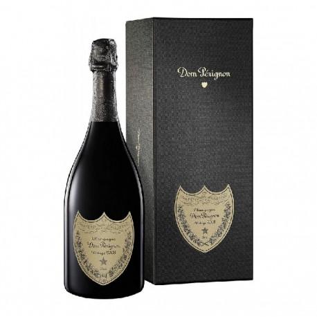 Champagne Brut Dom Pérignon 2010 Vintage 75 cl
