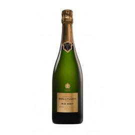 Champagne extra brut R.D. 2007 75 cl - Bollinger