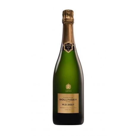 Champagne R.D. 2007 Bollinger 75 cl
