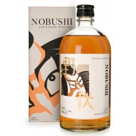 Whisky Japanese Blended 70 cl - Nobushi