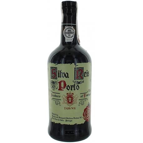 Porto Tawny 75 cl - Silva Reis