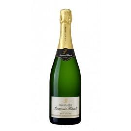 Champagne Brut Nature Zero Dosage Premier Cru 75 cl - Larnaudie Hirault