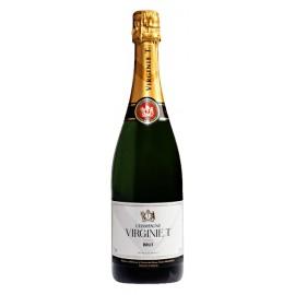 Champagne Virginie T. Brut 75 cl - Virginie Taittinger