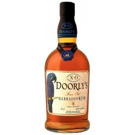 Rum Doorly's XO 70 cl - Foursquare Distillery