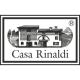 Fiocchi di sale di Cipro Vaso di vetro 200 gr - Casa Rinaldi