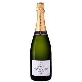 Champagne brut Harmonie 75 cl - Jean Duclert