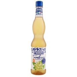 Sciroppo Fiori di Sambuco 560 ml - Fabbri