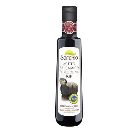 Aceto Balsamico di Modena I.G.P. bio 250 ml - Sarchio