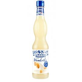 Sciroppo Latte di Mandorla 560 ml - Fabbri