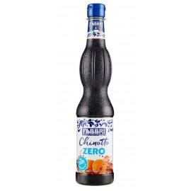 Sciroppo Chinotto Zero 560 ml - Fabbri
