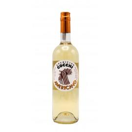 Aperitivo Americano Bianco Vino Aromatizzato 75 cl - Cocchi