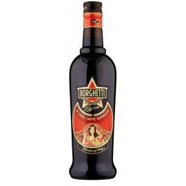 Liquore al Caffè sport Borghetti 70 cl - Fratelli Branca