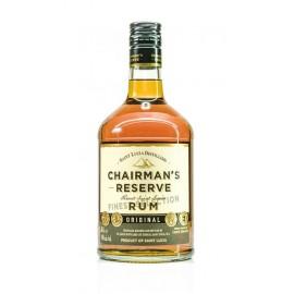 Rum Chairman's Reserve 70 cl - Saint Lucia Distillers