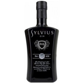 Gin London Dry 70 cl - Sylvius