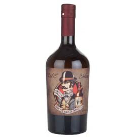 Gin del Professore Monsieur 70 cl - Antica Distilleria Quaglia