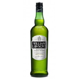 Scotch Whisky blended 70 cl - William Lawson's