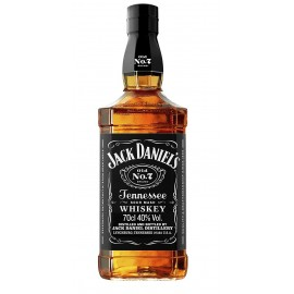 Whisky Tennessee Old N. 7 70 cl - Jack Daniel's