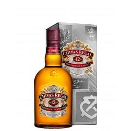 Blended Scotch Whisky 12 anni 70 cl - Chivas Regal
