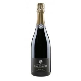 Champagne brut Bouzy MV Grand Cru Blanc De Noirs 75 cl - Paul Clouet