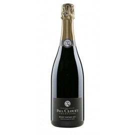 Champagne Bouzy Vintage Grand Cru Blanc De Noirs 2011 75 cl - Paul Clouet