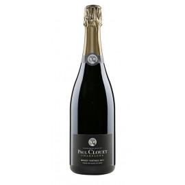 Champagne brut Bouzy Vintage Grand Cru Blanc De Noirs 2011 75 cl - Paul Clouet