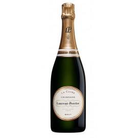 Champagne Brut La Cuvée 75 cl - Laurent-Perrier