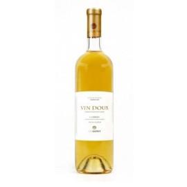 """Vino Passito moscato di Samos """"Vin Doux"""" 75 cl - Samos Wine"""