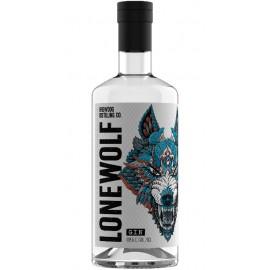 Lonewolf Gin 70 cl - Brewdog Distilling Co.
