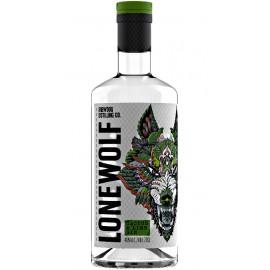 "Lonewolf ""Cactus & Lime"" Gin 70 cl - Brewdog Distilling Co."