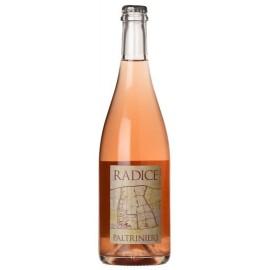 "Lambrusco di Sorbara d.o.c. rifermentato in bottiglia ""Radice"" 150 cl magnum - Paltrinieri"