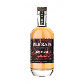 "Chiriqui ""Moscatel Cask Finish"" Panama Rum 70 cl - Mezan"