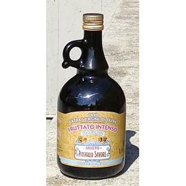 Olio extravergine di oliva Intenso Gallone 1 L - Piccardo & Savorè