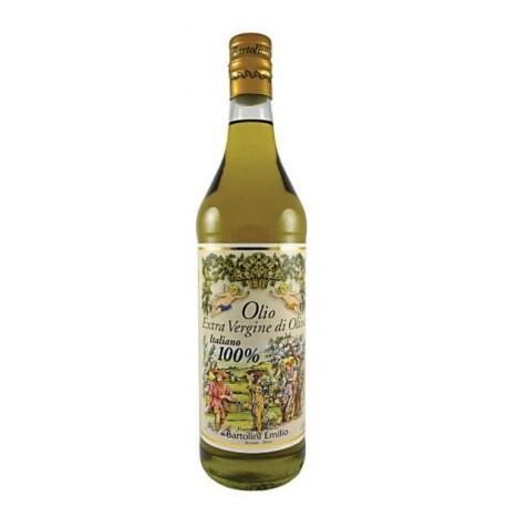 Olio extravergine di oliva Angeli 1 lt - Frantoio Bartolini