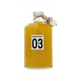 Olio d'oliva extravergine Cru 03 50 cl - Frantoio Ulivi di Liguria