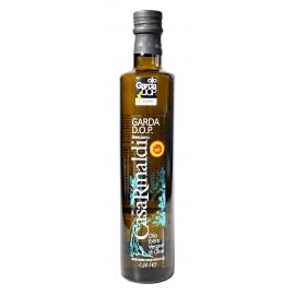 Olio extravergine d'oliva Garda Bresciano d.o.p. 50 cl - Casa Rinaldi