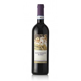 Rosso di Montefalco d.o.c 75 cl - Rocca di Fabbri