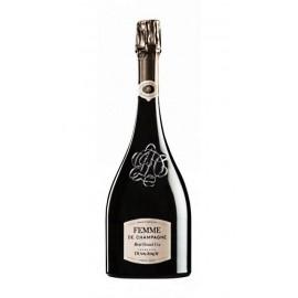 """Champagne Brut Grand Cru """"Cuvée Femme"""" 75 cl - Duval-Leroy"""