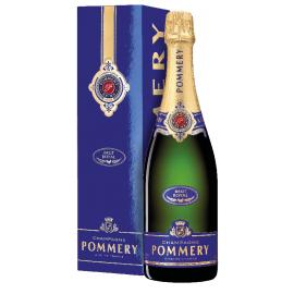Champagne Brut a.o.c. Royal 75 cl - Pommery