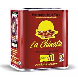 Paprika Affumicata Piccante 70 gr - La Chinata